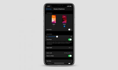 How to enable dark mode on iOS 13 for iPhone or iPad