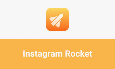 Instagram Rocket Download