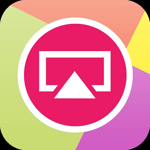 Airshou app icon