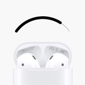 Find my AirPods app icon