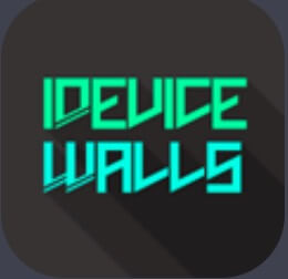 iDeviceWalls app icon