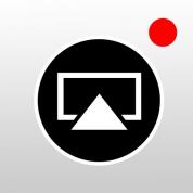 iRec app icon