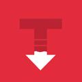 iTorrent app icon