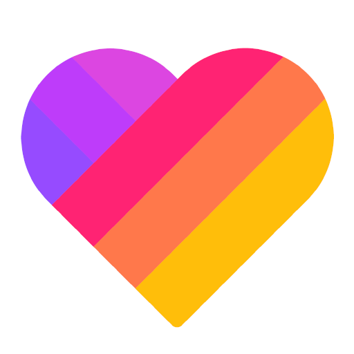 Heart for Likee app icon
