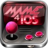 Mame4ios app icon