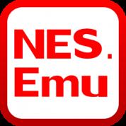 NES.emu app icon