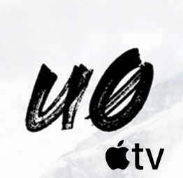 unc0ver jailbreak for tvOS app icon