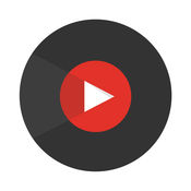 YouTube Music++ app icon